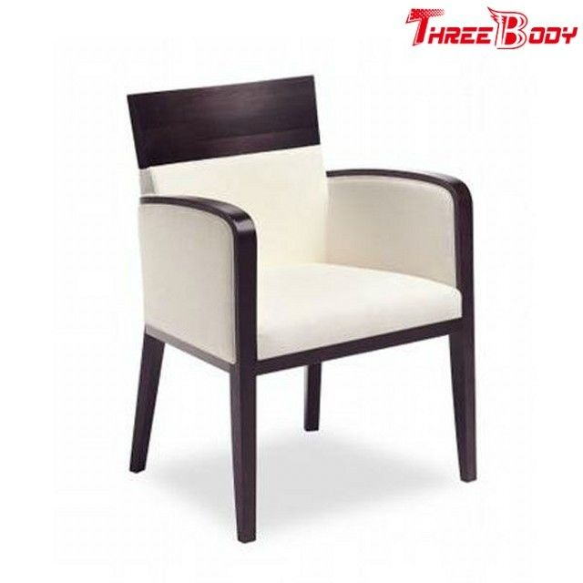 Indoor Hotel Lounge Chairs , Living Room / Bedroom Modern Accent Chairs