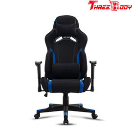 China Ergonomic Gaming Chair Racing Office Chair Recliner Computer Chair factory