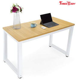 China Simple Style Contemporary Computer Desk , Modular Contemporary Home Office Desk factory