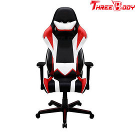 China Executive Office Seat Gaming Chair High Density Foam Seat For Commercial factory