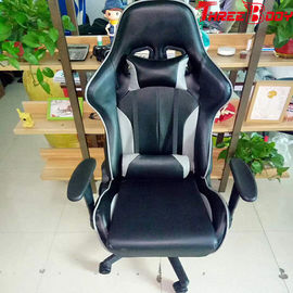 High Back Gaming Chair Computer Chair Ergonomic Design Racing Chair